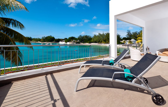 villa infinity daybeds